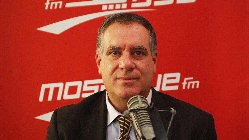 غازي الشواشي للشاهد: لا تستعمل أجهزة الدولة لغاياتك الإنتخابية