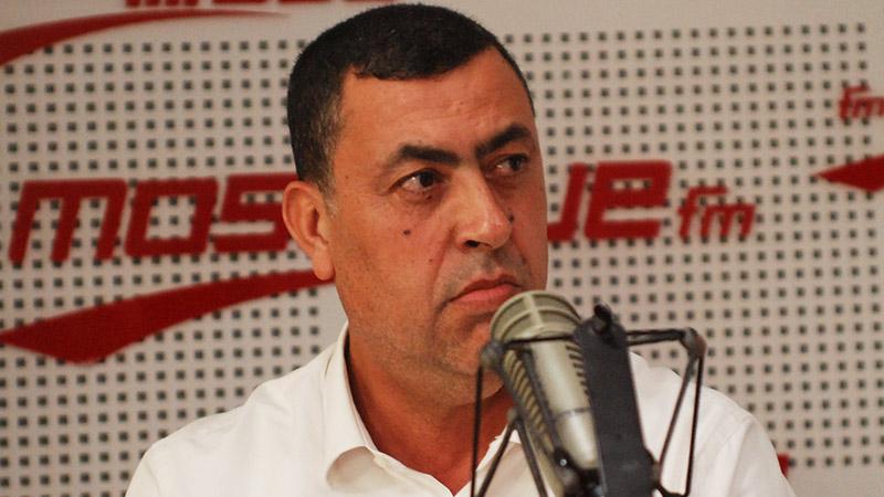 Ayadi : Une plénière concernant l'approbation du seuil de 5% ou pas...