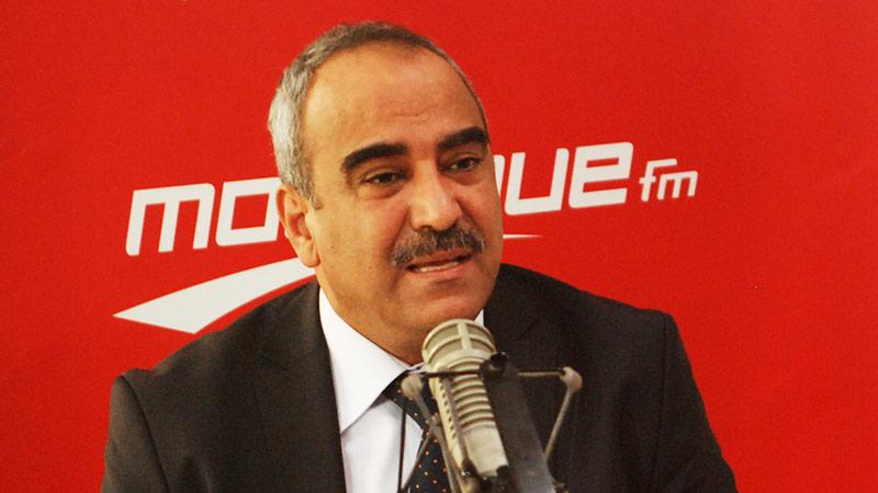 وزير المالية : كلفة الإضراب ستكون كبيرة