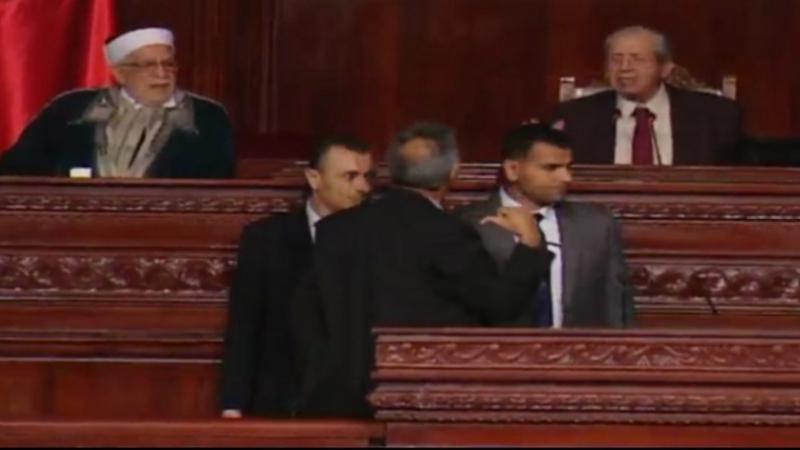 Hammami : ' Mohamed Ennaceur doit s'excuser '