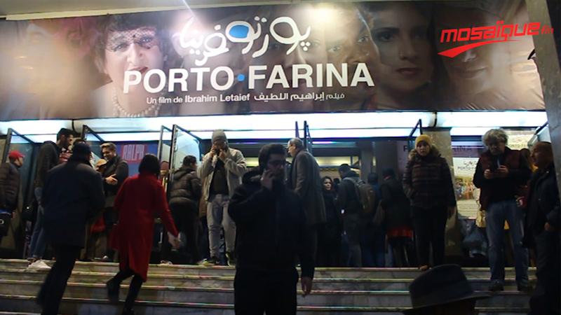 Porto Farina: L'humour est au rendez-vous