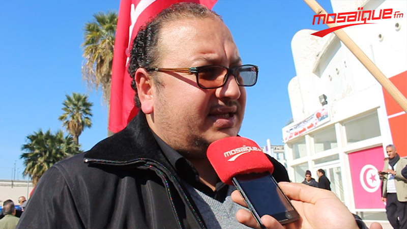 أيمن العلوي: ما عناش شيخ أو قائد أوحد للإنتخابات القادمة
