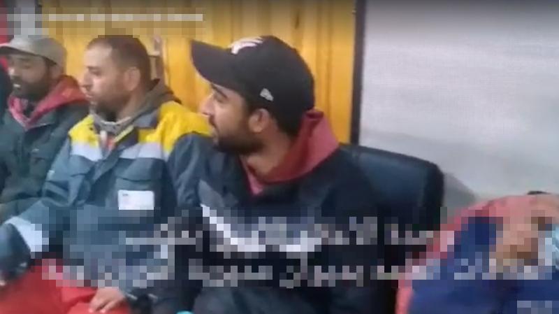 مصطفى عبد الكبير : لن نرضخ مجّددا لتهديدات مسلحي ليبيا