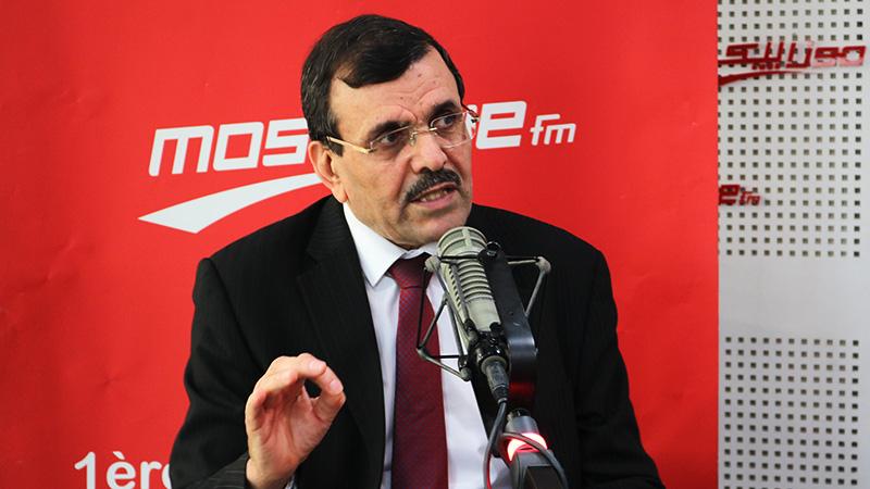 Ali laarayedh : le parti politique et le pouvoir sont deux choses différentes