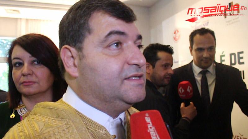 Trabelsi: stage prolongé pour le Zenit Saint-Pétersbourg en Tunisie