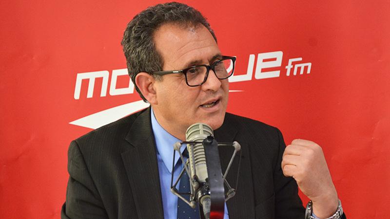 Zied Lakhdhar : Al Watad a un candidat nommé Rahoui