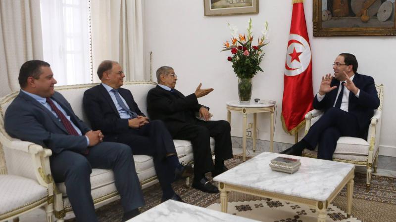 Rencontre Chahed et une délégation du CA : Felfal clarifie