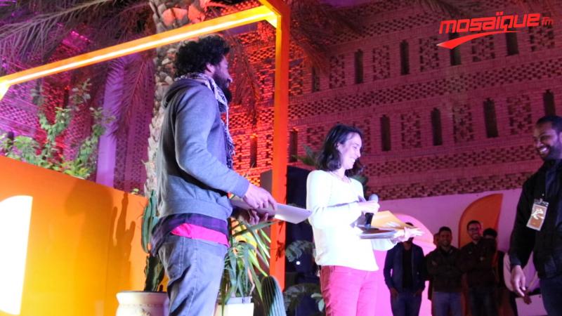 La première soirée du Festival Oasis Créatives de Nefta
