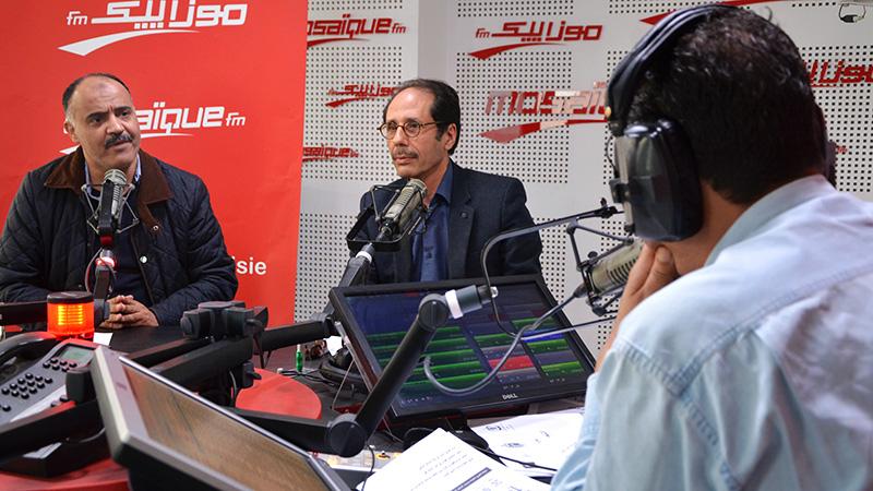 Débat entre Karim Helali et Sofiene Makhloufi sur l'allocation de Youssef Chahed