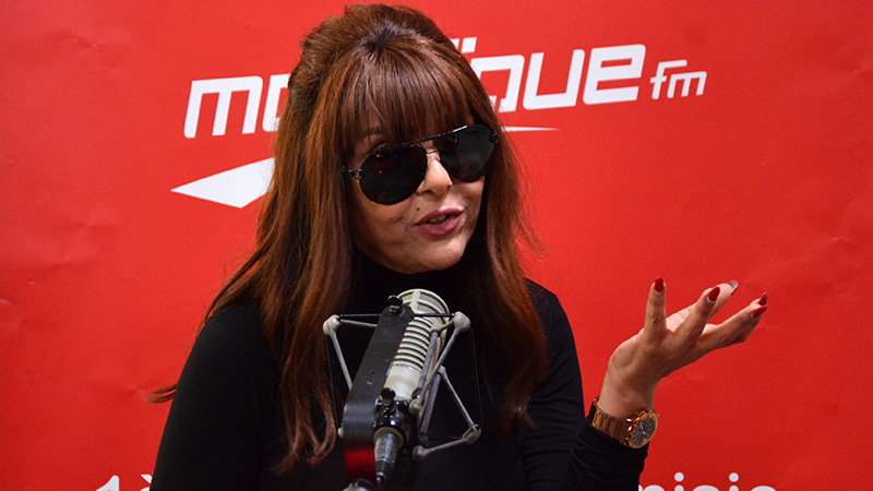 Mounira Hamdi: si Ben Ali me sollicite je chanterai au mariage de sa fille