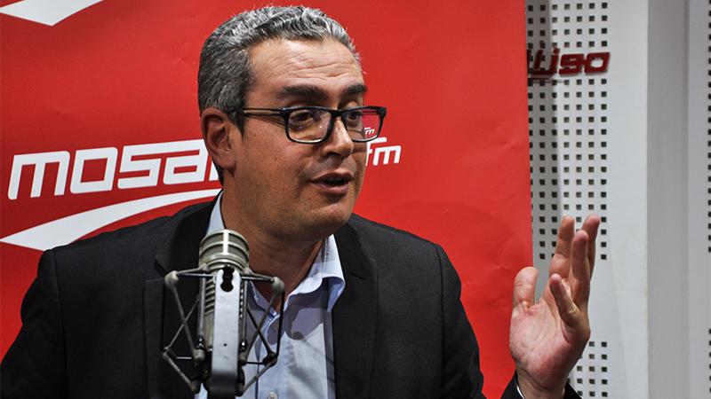 Ikbel Elloumi : Saïed et Karoui occupent la tête des sondages depuis des mois