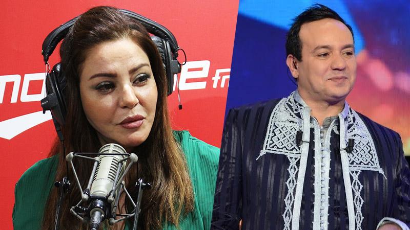 Baya Zardi: Travailler avec Alaa Chebbi est un régal