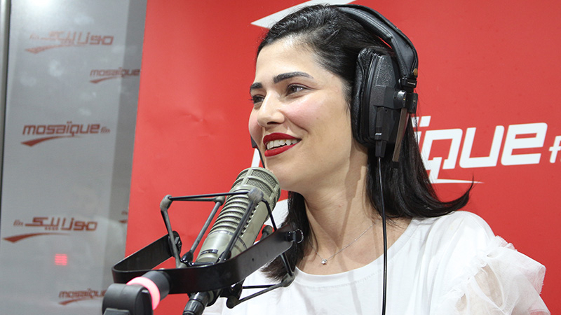 Maram Ben Aziza : j'ai vendu mes vêtements pour la bonne cause