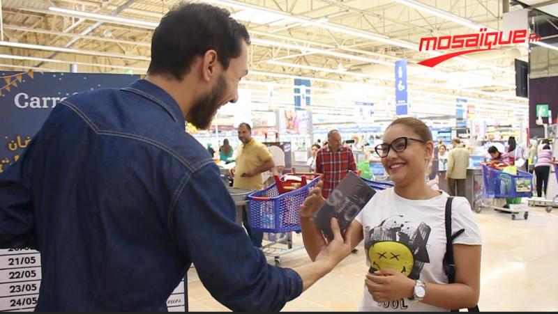 Les soirées ramadanesques  de Carrefour La Marsa : Soyez le king de Ludo King