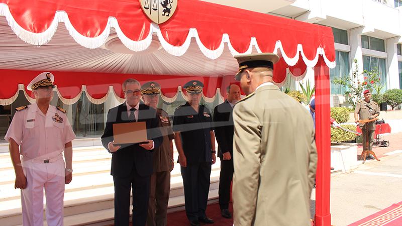 63ème anniversaire de la création de l'armée nationale: 2300 nouvelles unités d'habitation