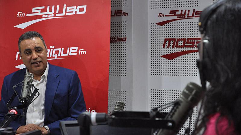 Mehdi Jomaa : nous entamons les législatives avec nos propres listes