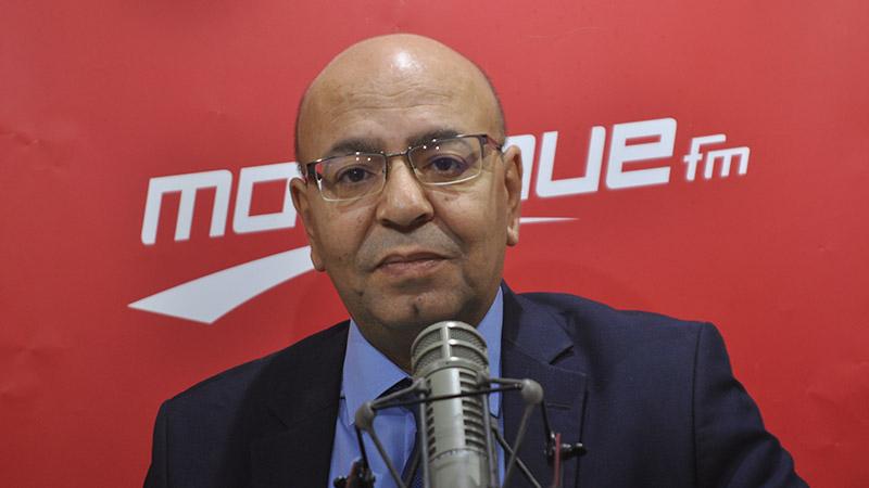 Mahfoudh: pour le moment, je reste à Machrouu Tounes