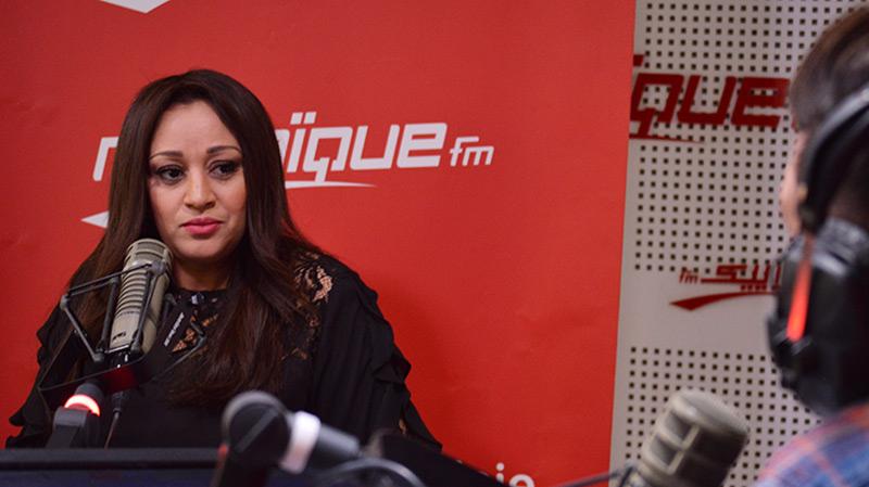 La vérité derrière l'annulation du spectacle de Sherazade Helal