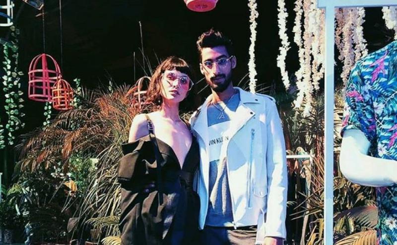 A.L.A évoque sa relation avec Azza Slimen