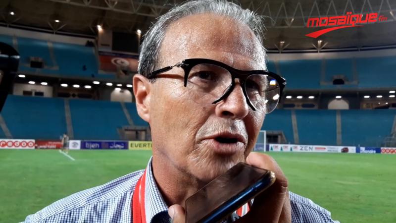 تصريح رئيس النادي الصفاقسي بعد التتويج بالأميرة