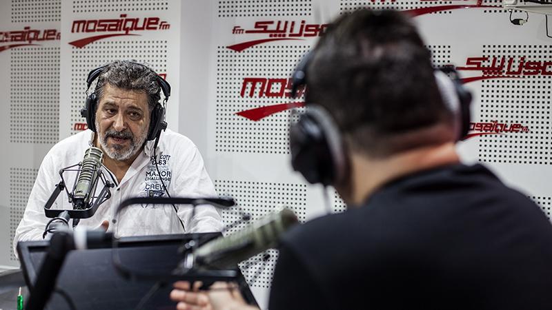 سمير العقربي : 'حوماني منعت تونس من حرب أهلية'