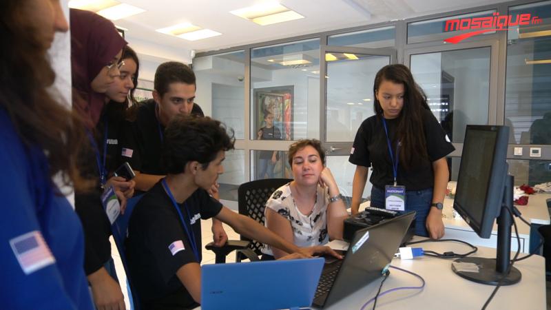 WeRWebDevs: les jeunes se mettent au développement web