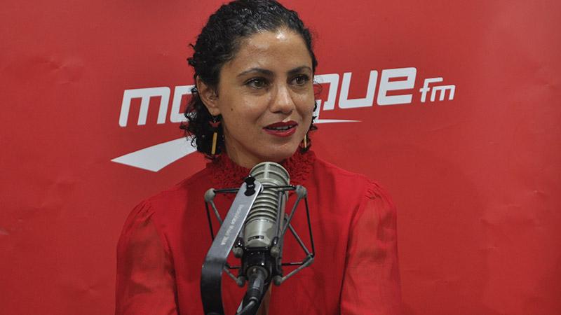 آمال المثلوثي : أنا ضدّ دفن بن علي في تونس