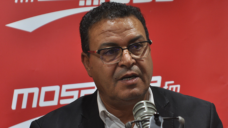 زهير المغزاوي : لن نشارك النهضة الحكم وهذه مقاربتنا للحكومة وبرنامجها