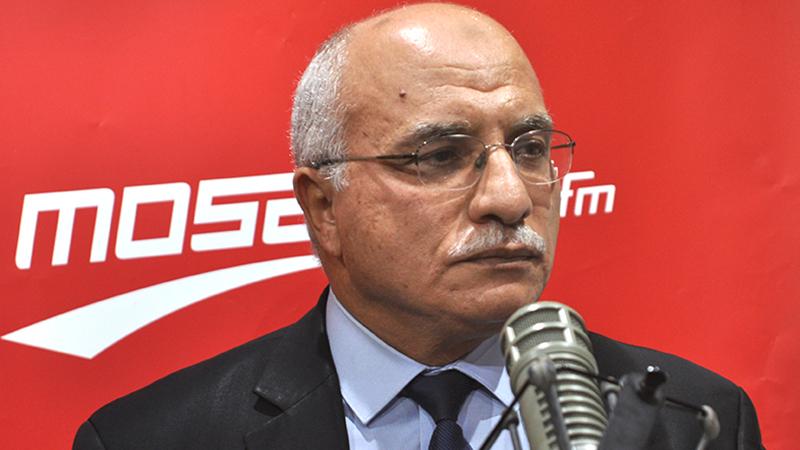 Harouni: la présidence de Ghannouchi du parlement facilitera le travail gouvernemental