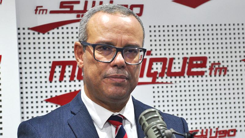 الخميري : من حق رئيس الحكومة المكلف التشاور مع الجميع.. إلّا قلب تونس
