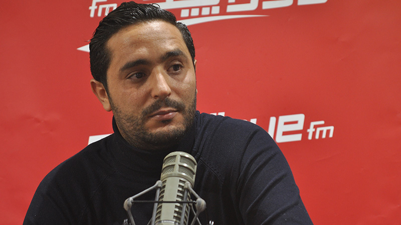Faycel Lahdhiri : ' Voila ma relation avec mes anciens collègues '