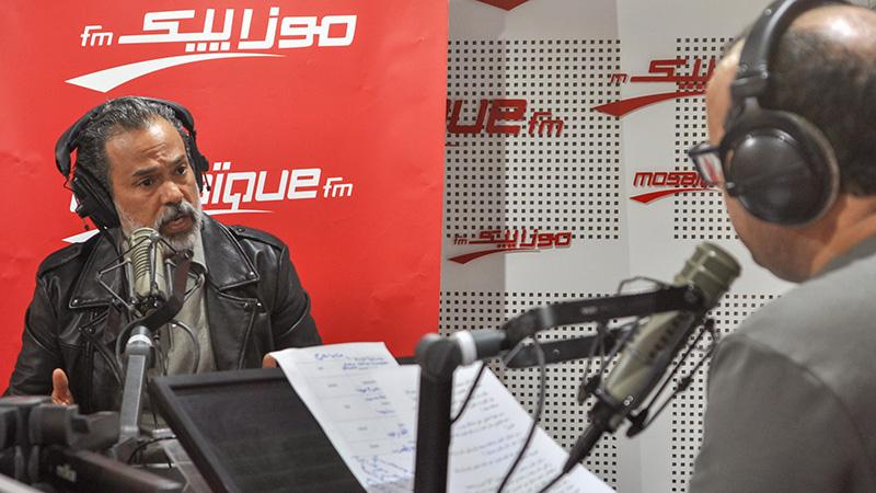 Mohamed Ali Nahdi annonce la fin de la guerre et de son amitié avec Lotfi Abdelli
