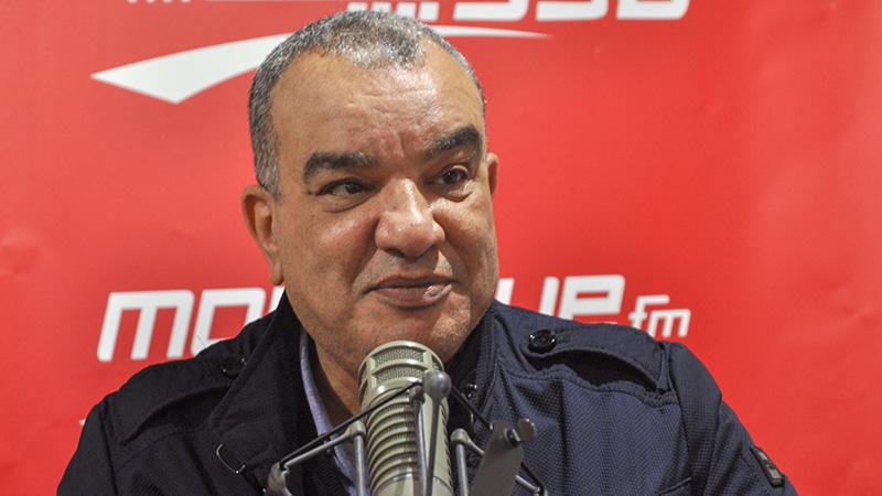 "Kamel Touati : "" La Tunisie est en fuite en avant """