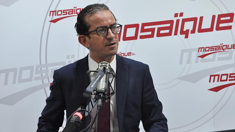 Khlifi : Aucune alliance entre Qalb Tounes et la Coalition al-Karama