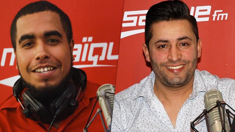 Klay BBJ et Raouf Maher invités de Corniche