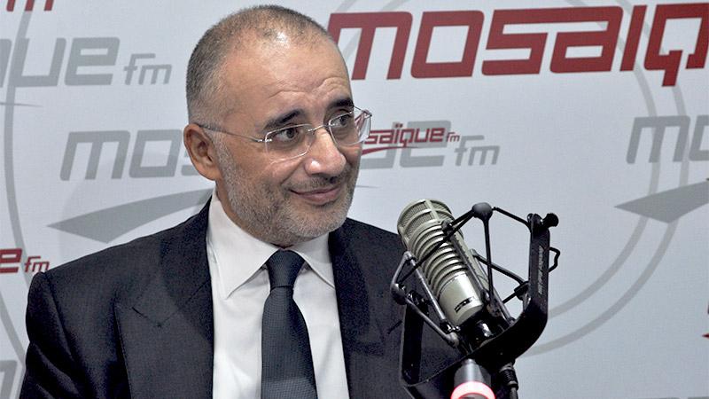 Bouchamaoui: Je reste confiant, je n'ai jamais perdu un combat