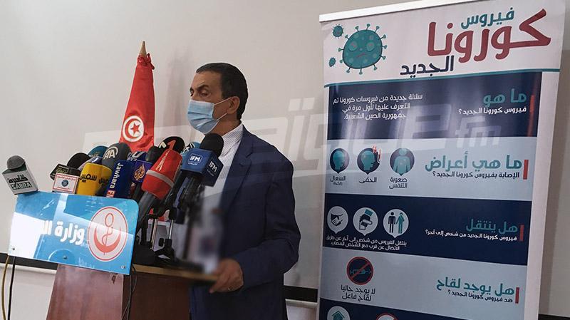 بن صالح: قرارات جديدة في الساعات القادمة ولا مجال للحظر الشامل