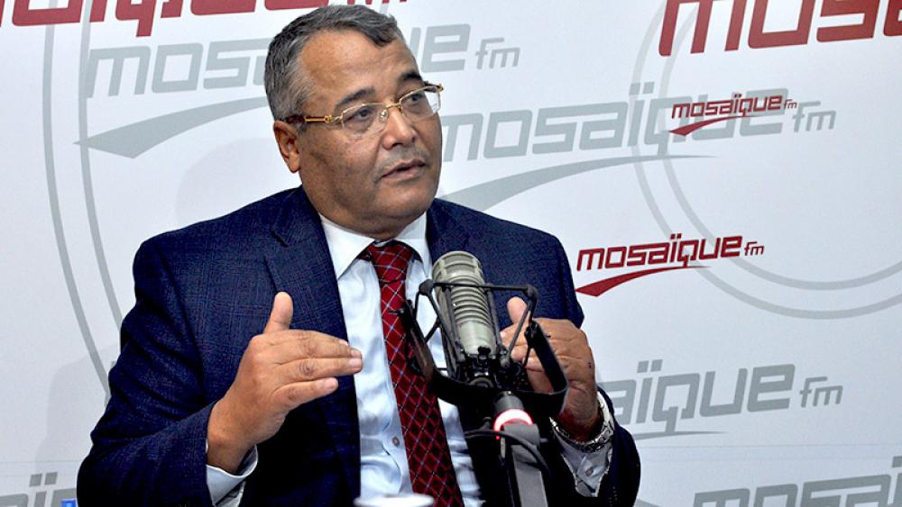 Rajhi :'' La Tunisie n'est plus au bord du gouffre. Elle y est''