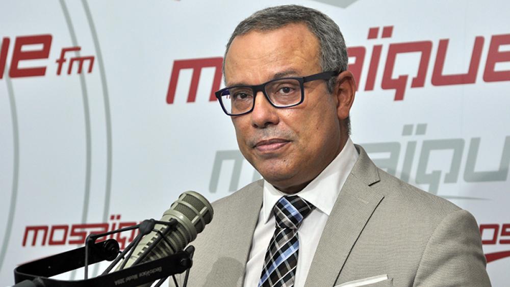 الخميري : 'لن نشارك في حوار يشترط تغيير رئيس الحكومة'
