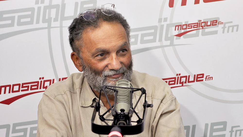 رياض بن فضل : ''السلطة غدارة وسعيّد قد يكون مشروع ديكتاتور''