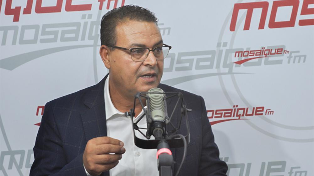 المغزاوي: النهضة سقطت من ضمائر التونسيين.. والرئيس لن يدعوها للحوار