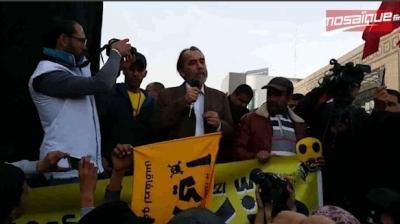 """""""يزي ما سكتنا"""": أهالي صفاقس وسياسيون ونواب يطالبون باغلاق مصنع """"سياب'"""