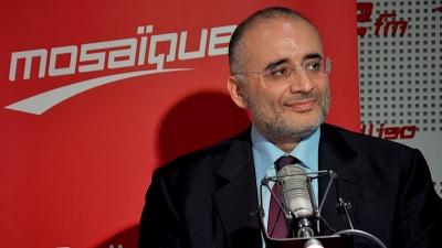 T.Bouchamaoui: Je ne suis pas prêt pour présider la CAF