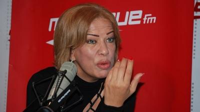 Lamia Riahi: Manel Amara et Narmine Sfar sont pareilles