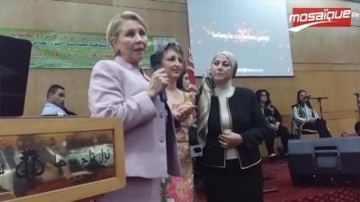 Sousse: les femmes à l'honneur