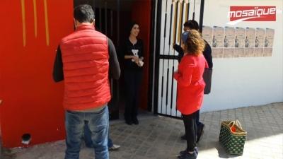Kasserine : un bâtiment abandonné transformé en salle de cinéma