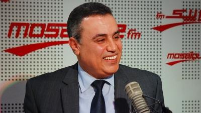 مهدي جمعة : الأحزاب السياسيّة فشلت ... ومبادرتي ستملأ الفراغ