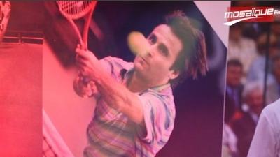 Des légendes du Tennis en exhibition à Tunis