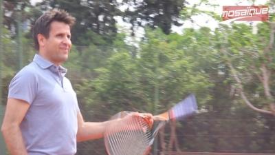 Tennis Club: Les stars du  tennis rencontrent leurs fans