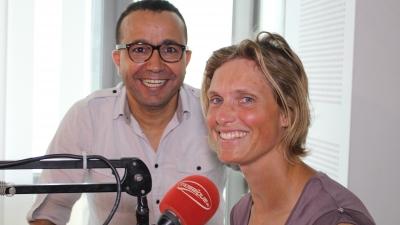 Kitesurf: L'athlète Doris Wetzel en visite de reconnaissance en Tunisie